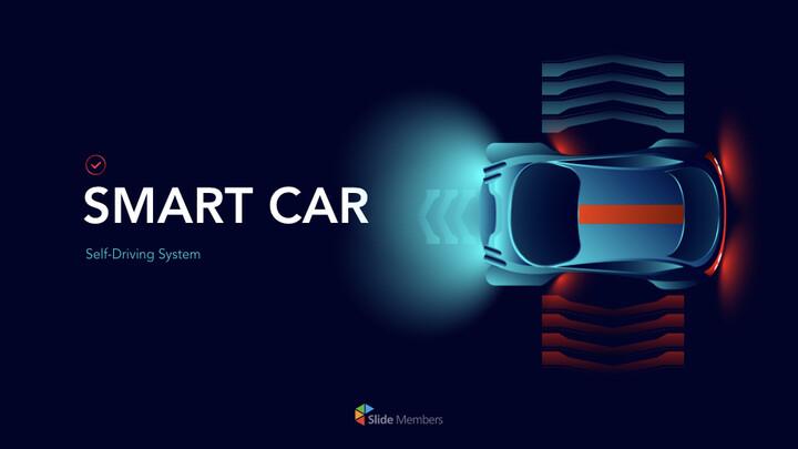 Smart Car Pitch Deck Keynote Windows_01