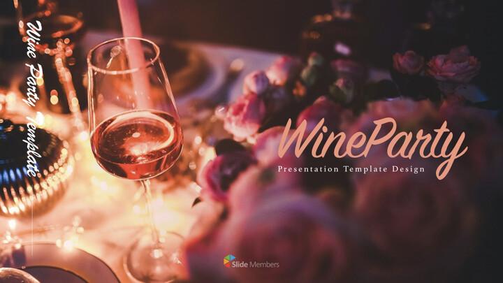 와인 파티 마이크로소프트 키노트_01