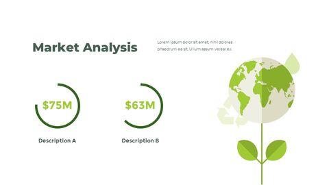 Green Business PPT Google presentation_03