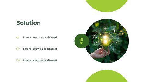 Green Business PPT Google presentation_04