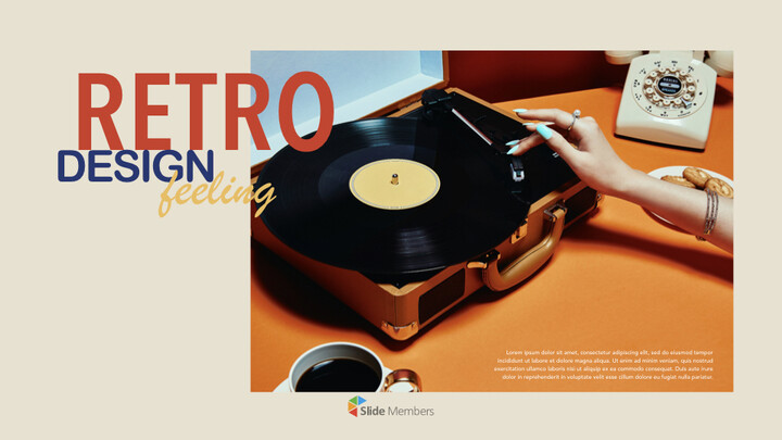 Retro Design Keynote to PPT_01