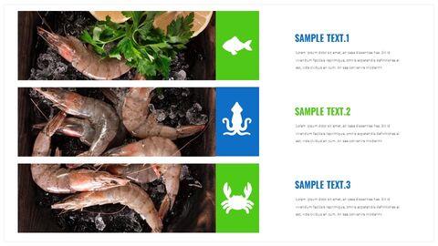 해산물 창의적인 구글슬라이드_05