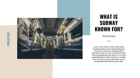 Public Transport Easy Google Slides_02