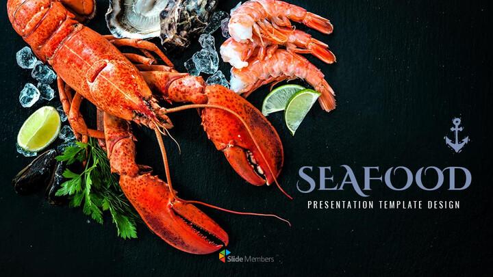 Seafood Simple Google Slides_01