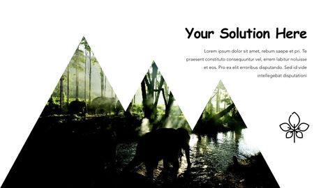 Jungle Theme Keynote Design_18