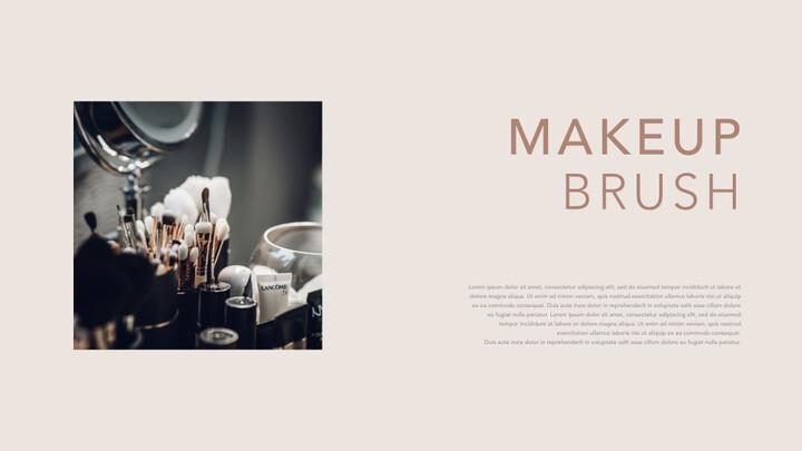 Makeup Special Theme Keynote Design_02