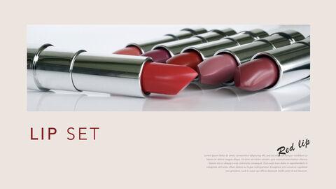 Makeup Special Theme Keynote Design_05