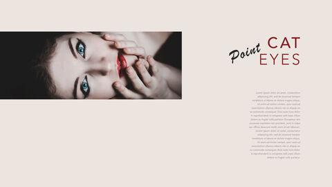 Makeup Special Theme Keynote Design_14