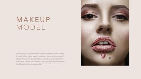 Makeup Special Theme Keynote Design_15