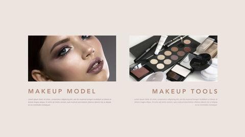 Makeup Special Theme Keynote Design_16