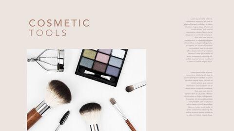 Makeup Special Theme Keynote Design_20