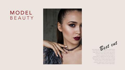 Makeup Special Theme Keynote Design_21