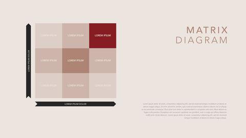 Makeup Special Theme Keynote Design_22