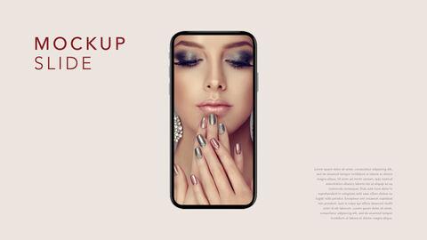 Makeup Special Theme Keynote Design_39