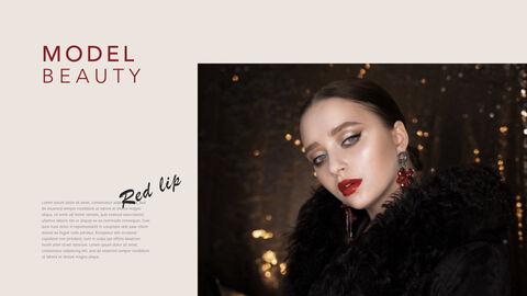 Makeup Special Theme Keynote Design_40