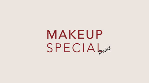 Makeup Special Theme Keynote Design_41