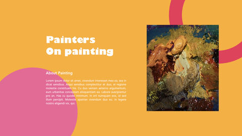 Paint, painter Keynote for PC_03