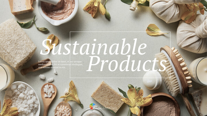 Sustainable Products Keynote Design_01
