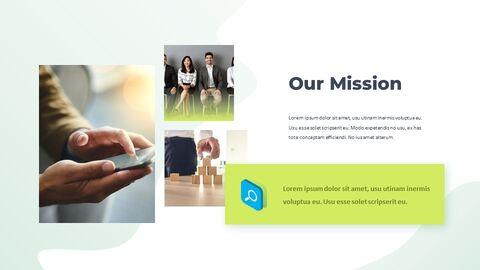 Business Pitch Deck Design Easy Google Slides Template_02