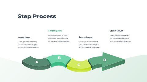 Business Pitch Deck Design Easy Google Slides Template_04