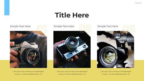 Camera Google Slides Themes & Templates_20