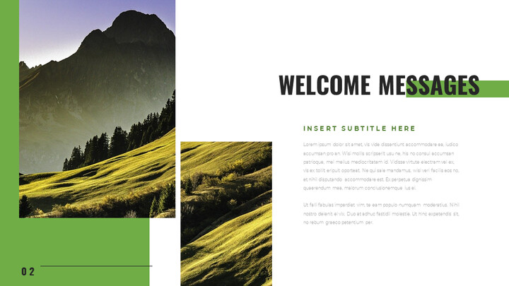 Mountain & Forest Simple Google Templates_02