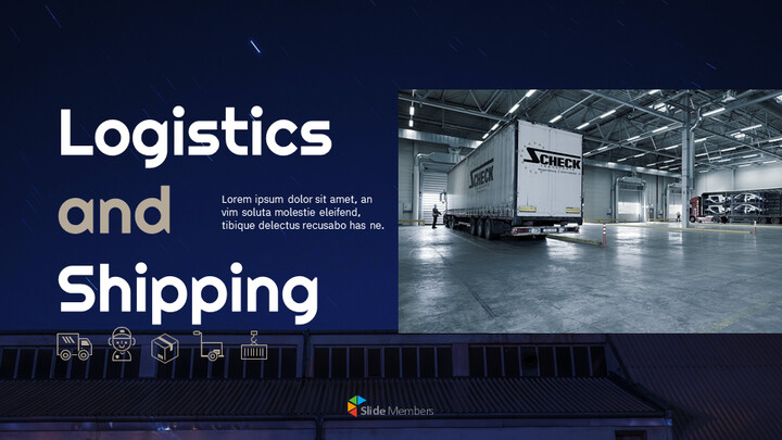 Logistics and Shipping Google Docs PowerPoint_01
