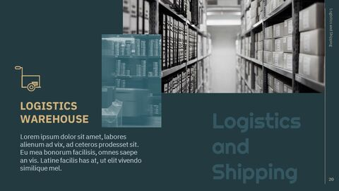 Logistics and Shipping Google Docs PowerPoint_20