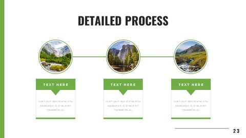 Mountain & Forest Simple Google Templates_23