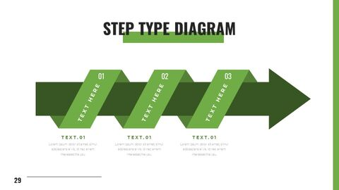 Mountain & Forest Simple Google Templates_29