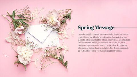 Spring Message Google Slides Presentation_05