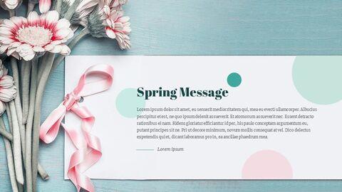Spring Message Google Slides Presentation_21