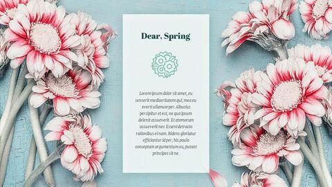 Spring Message Google Slides Presentation_22