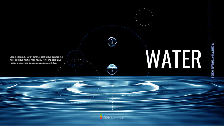 Water Easy Google Slides_01