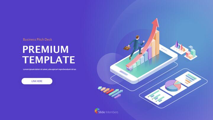 Business Pitch Deck Premium Template Apple Keynote Template_01