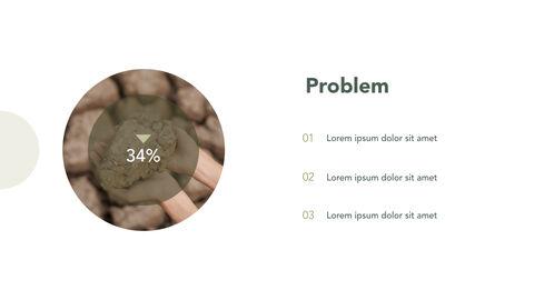 Green Business PPT Keynote Presentation_03