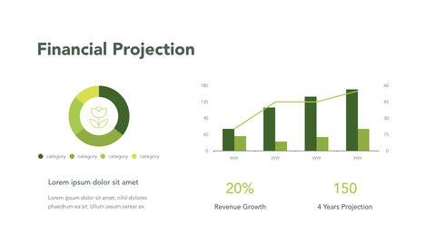Green Business PPT Keynote Presentation_05