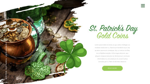 St. Patrick\'s Day Keynote Presentation Template_04