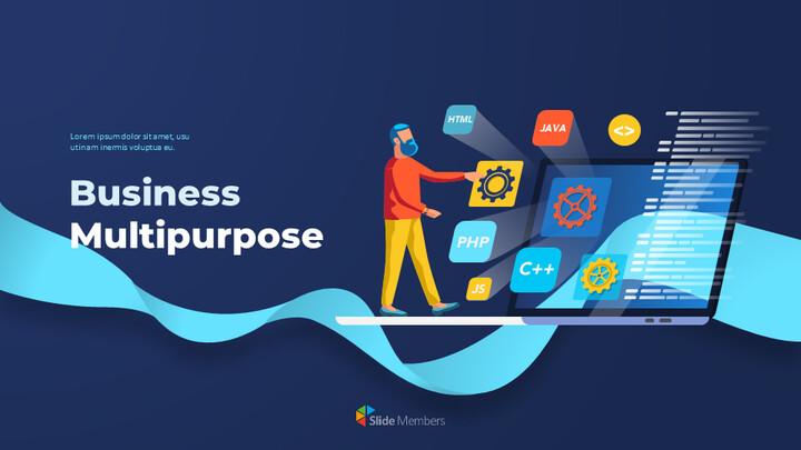 Business Multipurpose ppt Creative Google Slides_01