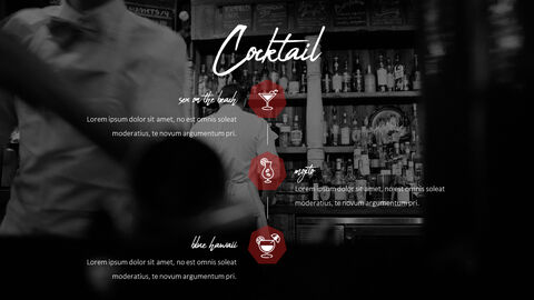Cocktail Best PPT Templates_03