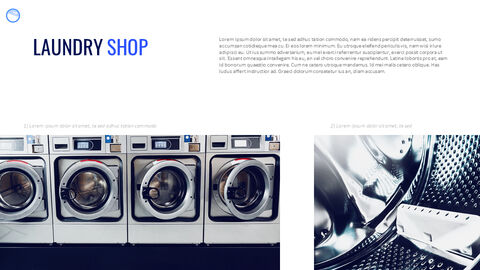 Laundry Shop PPT Background_02