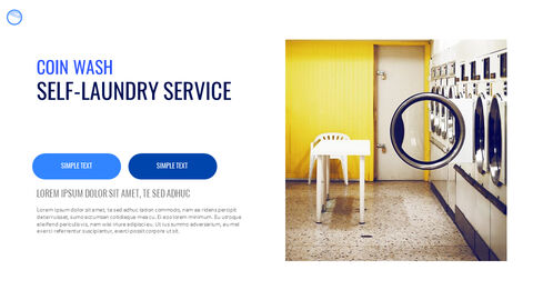 Laundry Shop PPT Background_03