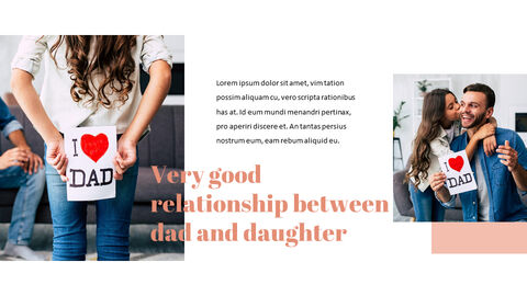 Mothers Day & Fathers Day Startup PPT Templates_04