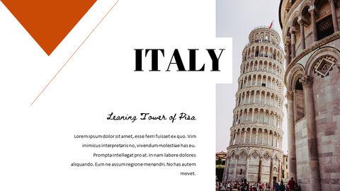 World Landmark Google Slides Template Diagrams Design_02