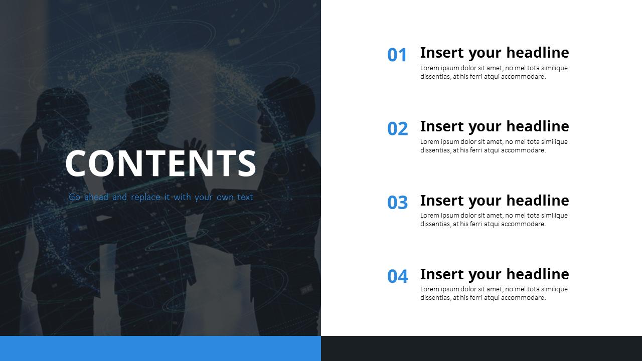 Digital Marketing Powerpoint Presentation Templates