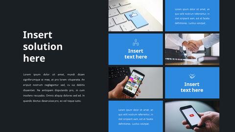 디지털 마케팅 PowerPoint 프레젠테이션 템플릿_02