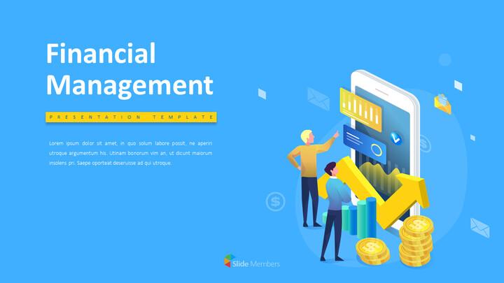 Finance Presentation PowerPoint Templates Design_01