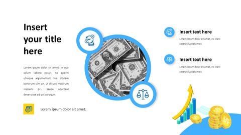파이낸스 프레젠테이션 PowerPoint 템플릿 디자인_03