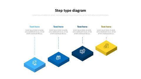 파이낸스 프레젠테이션 PowerPoint 템플릿 디자인_31