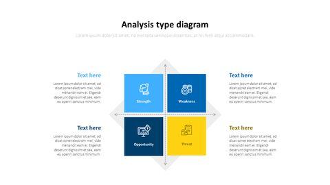 파이낸스 프레젠테이션 PowerPoint 템플릿 디자인_32